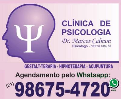 Psicoterapia, Hipnose E Medicina Chinesa