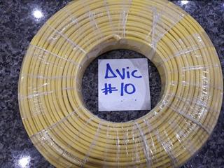 Cable 10 Rollo O Metros
