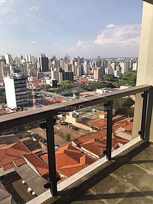 Apartamento À Venda Em Bosque - Ap004097