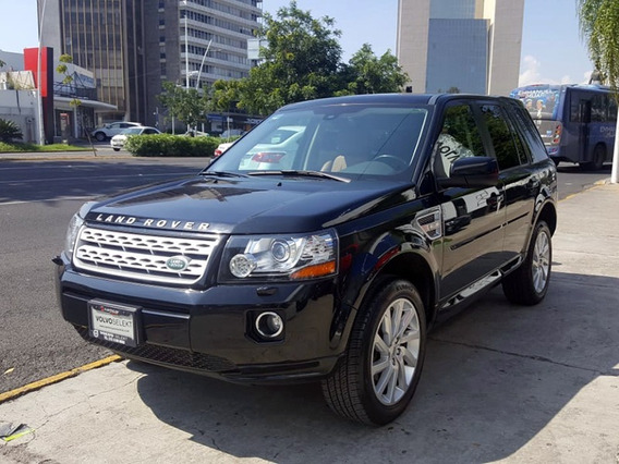 Land Rover Lr2 2.0 Hse Premium Mt
