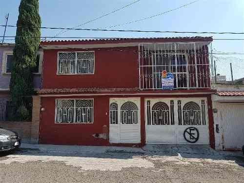 Casa En Venta Cerca Centro Cívico De Querétaro