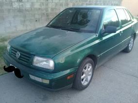Volkswagen Jetta 2.0, Mod.: 1997, Europa, Autom.