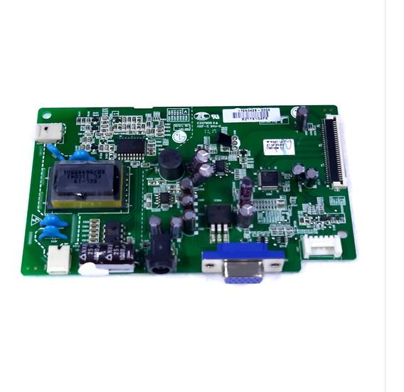 Placa Monitor Lg W1643c W1643