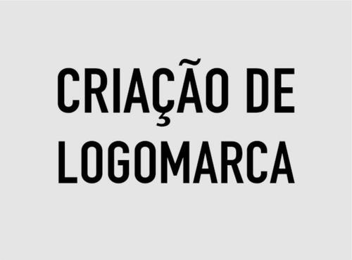 Imagem 1 de 1 de Sua Logomarca Em 3horas