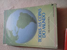 Livro Das Copas