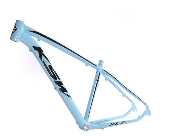 Quadro Aro 29 Ksw Xlt Aluminio