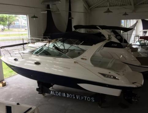 Triton 295 300hp  Ñ Focker 305  Ventura Phantom 300 31 32