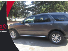 Dodge Durango 3.6 V6 Sxt Plus Mt