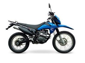 Zanella Zr 150 Lte 2018 0km Enduro Moto Okm Cross 999 Motos