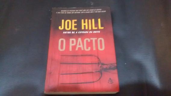 O Pacto - Joe Hill