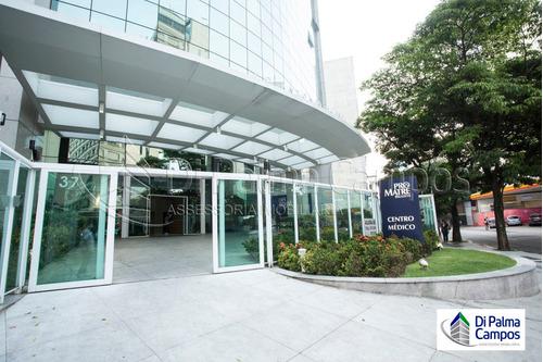 Sala Comercial Á 200 Metros Da Avenida Paulista   - Dp4641