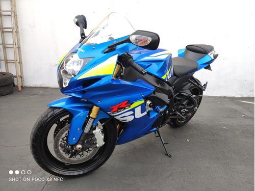 Imagem 1 de 5 de Suzuki Gsx R