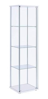 Vitrina Exhibidor O Aparador Ikea Detolf Para Figuras
