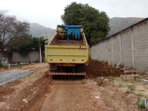 Caminhão Caçamba 1313