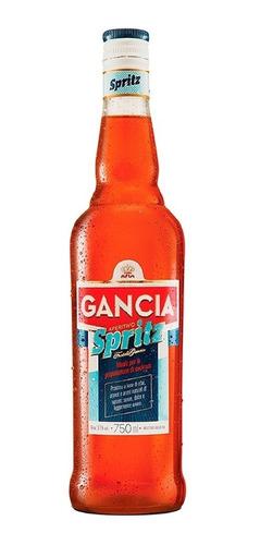 Gancia Spritz . Aperitivo . 750 Ml - Tomate Algo® -