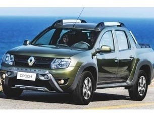Renault Duster Oroch 2020 Parcelas 747,00 Credito 76mil