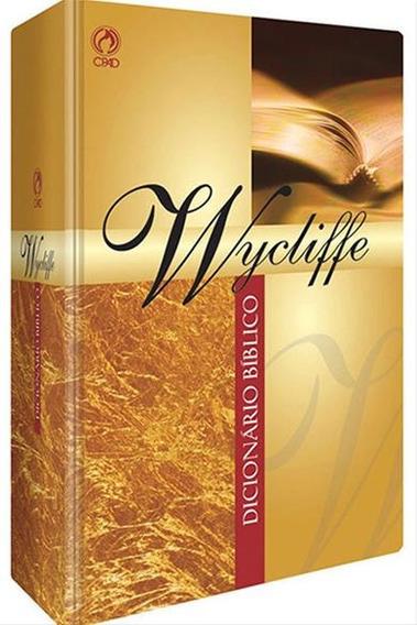 Dicionário Wycliffe