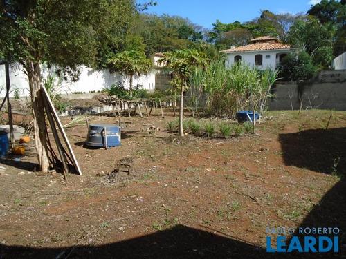 Terreno - Alto Da Boa Vista  - Sp - 607280