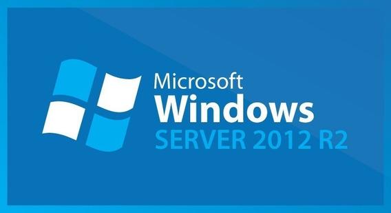 Windows Server 2012 R2 Datacenter - Ativa Online