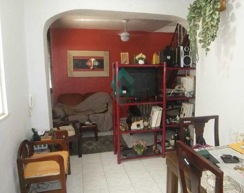 Imagem 1 de 15 de Casa De Vila-à Venda-piedade-rio De Janeiro - C70114