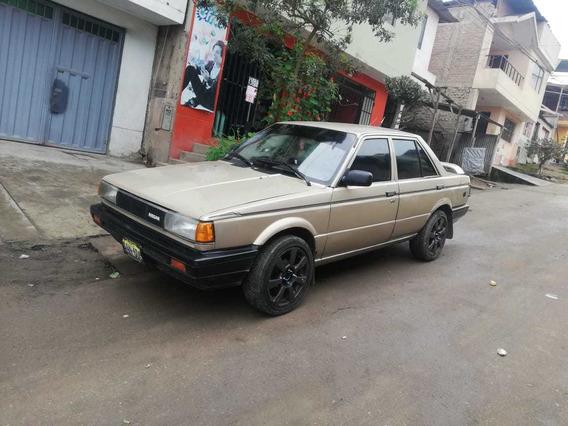 Nissan Sentra Año 1992