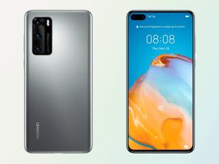Huawei P40 Pro 5g 8 Ram 256 Gb