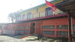 Se Vende Hotel En La Ceiba