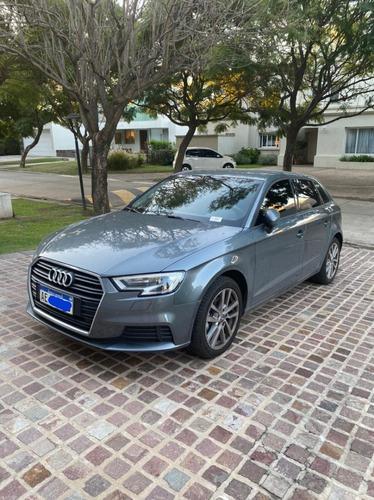 Audi A3 Sportback 2020 35 Tfsi