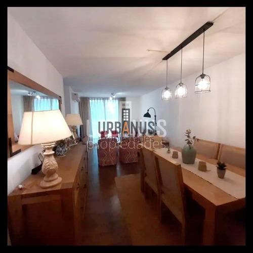 Apartamento En Prado - 3 Dormitorios 2 Baños Y Cochera- Ref: 50
