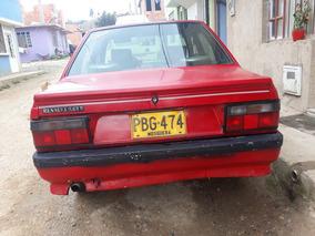 Renault R9 1988