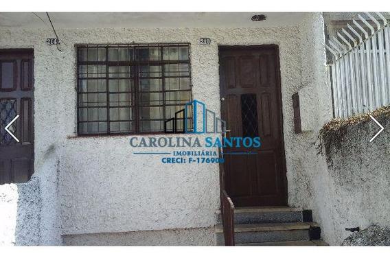 Casa No Tatuapé Ótima Localização !! - 1227