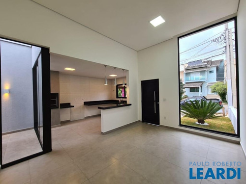 Casa Em Condomínio - Horto Florestal - Sp - 636042