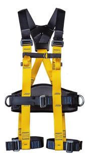 Cinto Segurança Paraquedista At 7015 Athos Confort P/ Altura