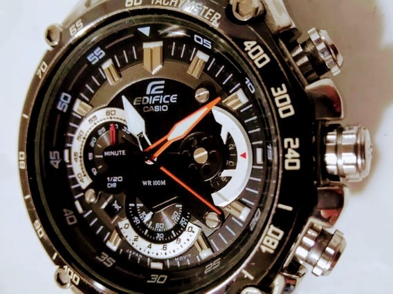 Relógio Cássio Edifíce - Ef-550d-1