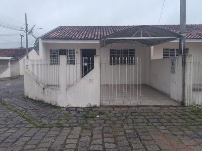 Casa Residencial - Afonso Pena 00306.007