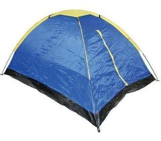 Barraca Maruri Apache 3 Pessoa Tipo Iglu Camping Acampamento