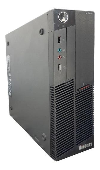 Computador Lenovo I5 4gb Ddr3 Hd 320gb Promoção