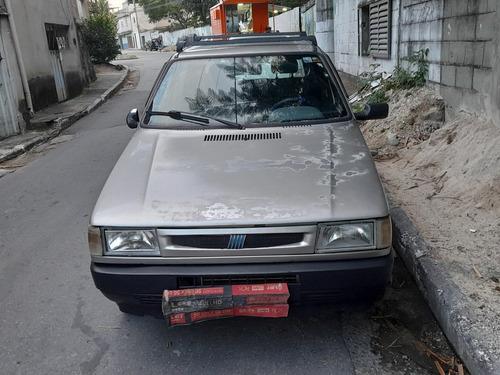 Fiat Mille Mais Antingo