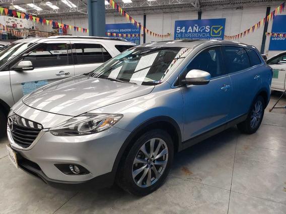 Mazda Cx9 3.7 4x4 Aut 5p 7 Pas 2016 Imn955
