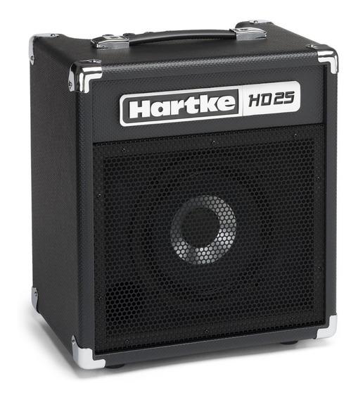 Amplificador Para Bajo 25w Dydrive Hd25 Hartke Ahora 18