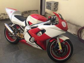 Zx6r Zx10r Srad R1 R6 675 Cbr Motos De Pista Autodromo