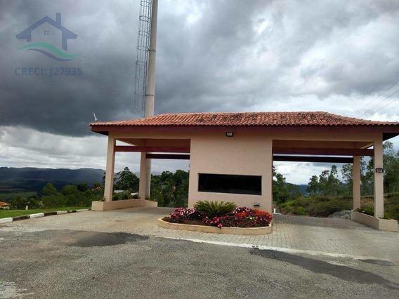 Terreno 1050 M²- R$150.000,00-lot. Village De Atibaia-cod:1766 - V1766