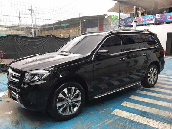 Mercedes-benz Clase Gls Gls 500 4matic