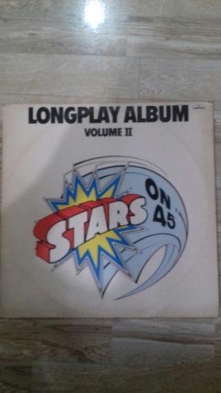 Lp Stars On 45 Longplay Album Vol 2