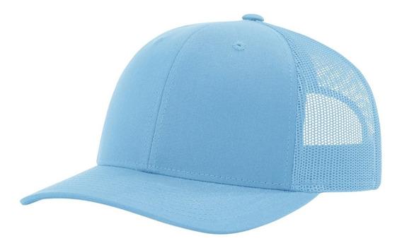 Gorra Richardson Azul Columbia