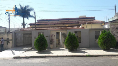 Casa Residencial À Venda, Adriana Parque, Anápolis. - Ca1079
