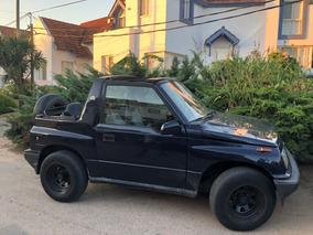 Suzuki Vitara 4x4 1.6 Jlx T/lona Sidekick