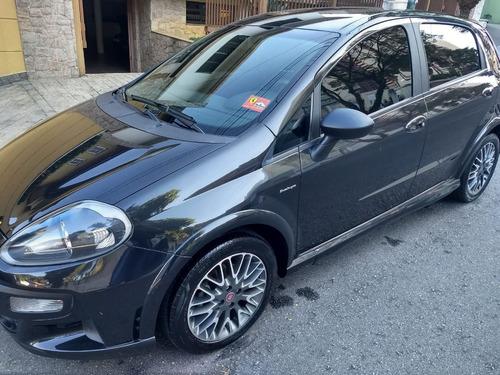 Fiat Punto 2014 1.8 16v Blackmotion Flex 5p