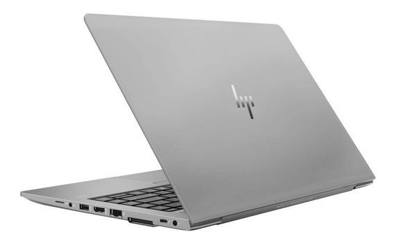 Notebook Hp Zbook G5 2tb Ssd 32g Ram I7 Quad Novo