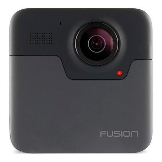 Camera E Filmadora De Açao Gopro Fusion Chdhz-103